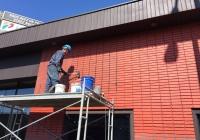 brickwall painting