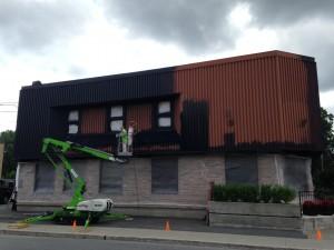 Peinture en bâtiment : la lenteur est-elle gage de qualité? Côte Saint-Luc, Ville St-Laurent, Côte-Des-Neiges